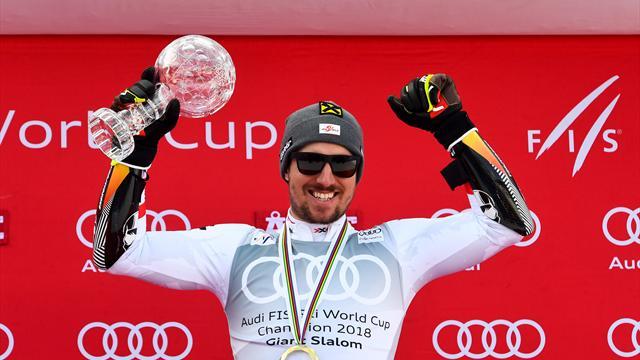 Cancellato anche lo slalom maschile: negato a Hirscher il record assoluto di vittorie stagionali
