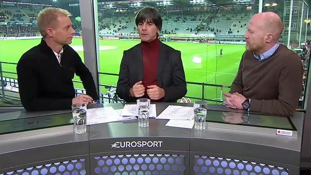 Löw erklärt bei Eurosport: Darum fehlt Götze im DFB-Kader