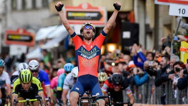 Eurosport Race : Kwiatkowski conserve son trône, Nibali fait une entrée fracassante