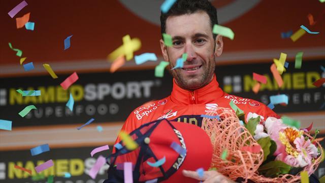 """Nibali: """"La tappa sul pavè al Tour? Più dura che nel 2014"""""""