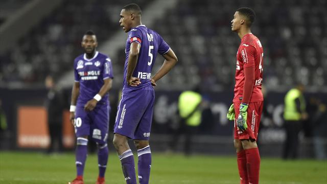 Montpellier et Toulouse peuvent s'en mordre les doigts