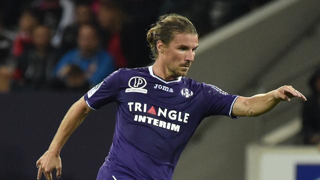 Cahuzac forfait pour le match décisif contre Guingamp