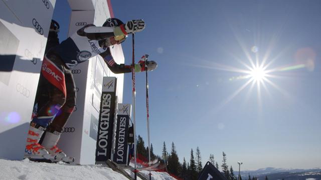 Longines Snow Stories: Descubre cómo Shiffrin y Svindal inspiran a las jóvenes promesas del esquí