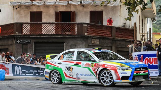 European championship focus: ERC2