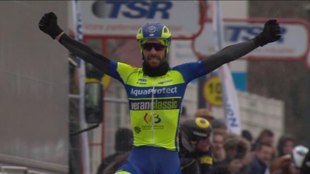Regardez le Grand Prix de Denain ce dimanche en direct sur Eurosport 2 et Eurosport Player