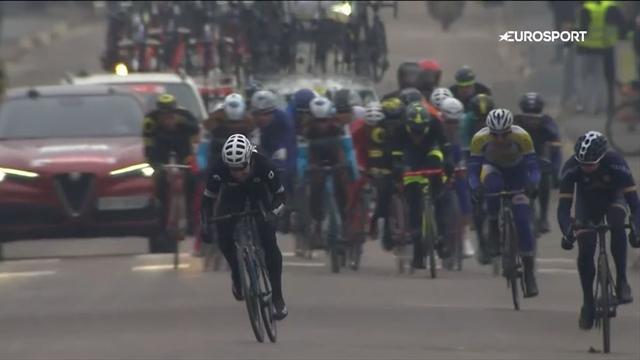 Packendes Finale beim GP Denain: So lief der letzte Kilometer des Klassikers