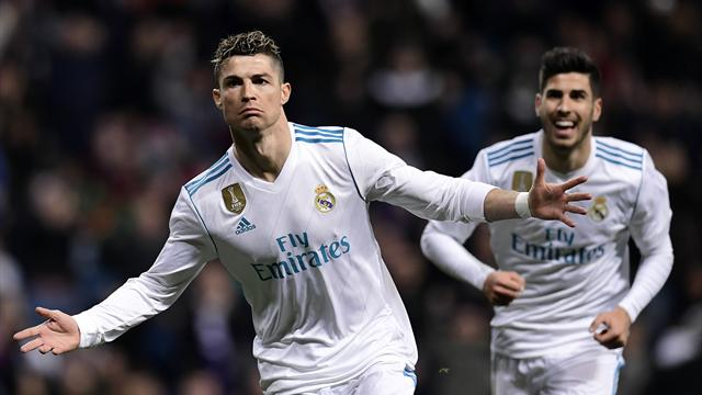 Real Madrid – Gérone EN DIRECT