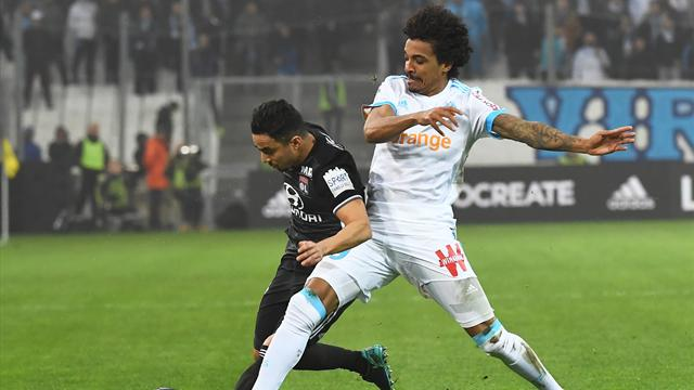 Marseille – Lyon EN DIRECT