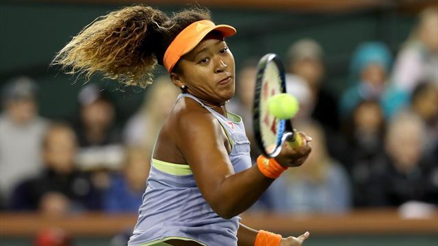 Kasatkina beats Venus to reach Indian Wells final
