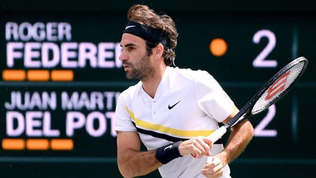 Federer : «C'est pour ce genre de match que la retraite peut attendre»