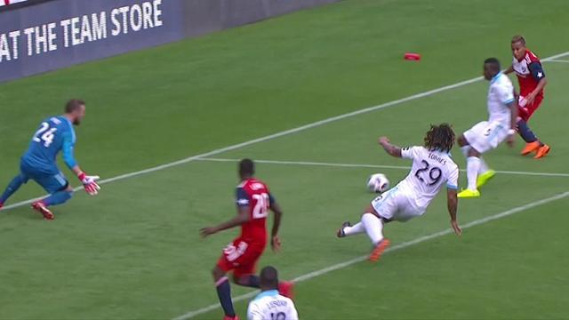 MLS: FC Dallas schlägt Seattle Sounders (Highlights)