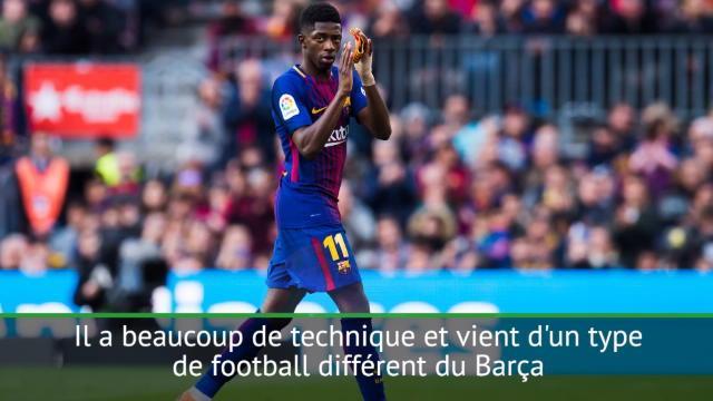 Barcelone : Iniesta devrait arrêter la sélection cet été !