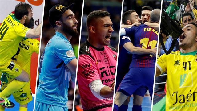 Copa de España: Lo que no se vio de un torneo para la historia