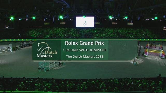 Rolex Grand Prix: The Dutch Masters