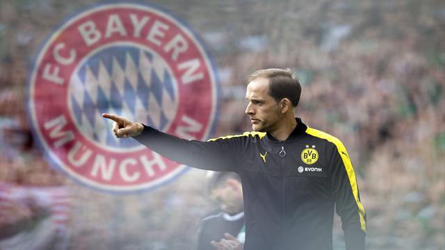 Bayerns Trainersuche läuft ins Leere: Naiv und fahrlässig