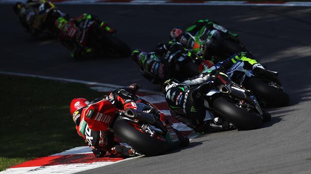 Watch the British Superbike Championship season LIVE