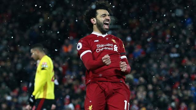 Offerta Vodafone: in Egitto chiamate gratis a ogni gol di Salah