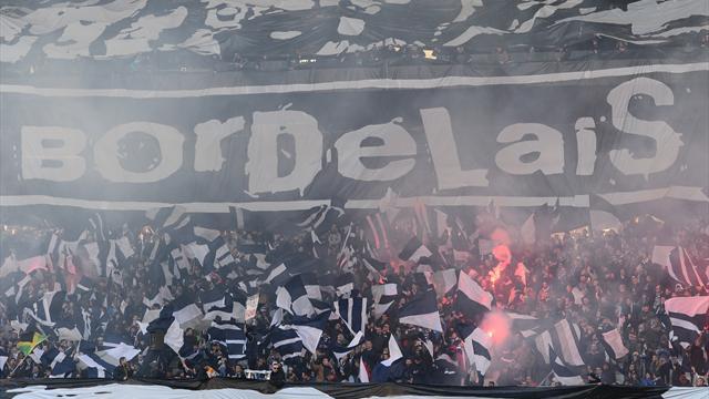 Entre interdictions de stades et garde à vue, le quotidien des désobéissants supporters bordelais