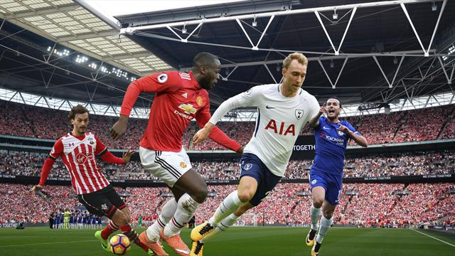 Chelsea sista lag vidare i FA-cupen - så spelas semifinalerna