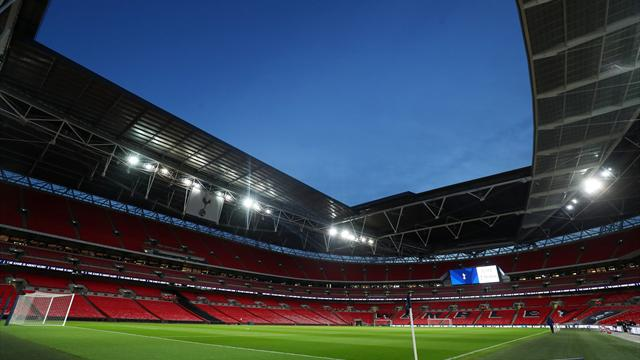 United get Wembley date with Tottenham