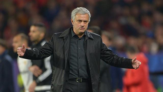 Avec Mourinho, la meilleure défense ce sont les critiques…