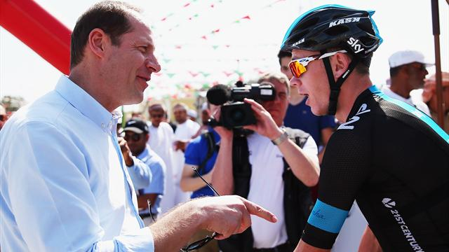 Froome salbutamol case 'to be resolved before Tour de France'