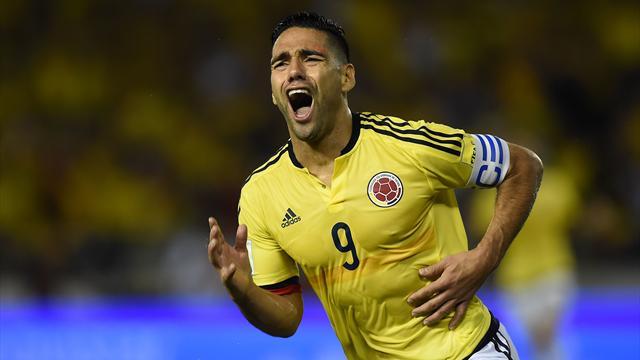Cette Colombie a un petit parfum de Ligue 1