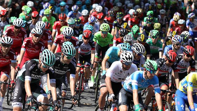 Watch the Tour of the Basque Country LIVE