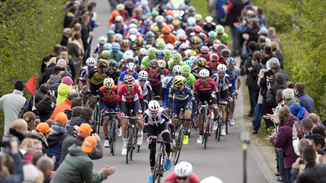 Amstel Gold Race LIVE im Eurosport Player