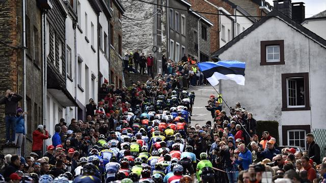 Watch Liège-Bastogne-Liège LIVE on Eurosport Player