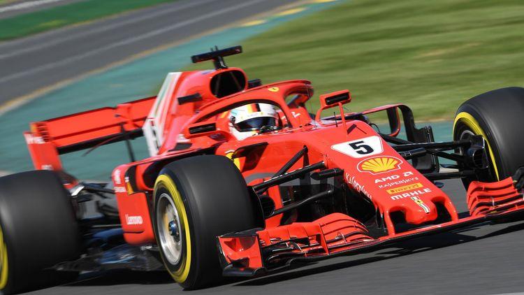 Formel 1 Heute Im Tv