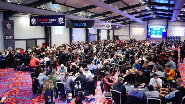 Rozvadov, la nouvelle place forte du poker en Europe