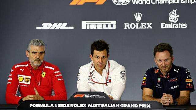 F1, scintille Horner-Arrivabene su caso Mekies: