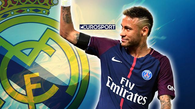 Euro Papers: PSG name price for Neymar… as Real Madrid's secret is exposed