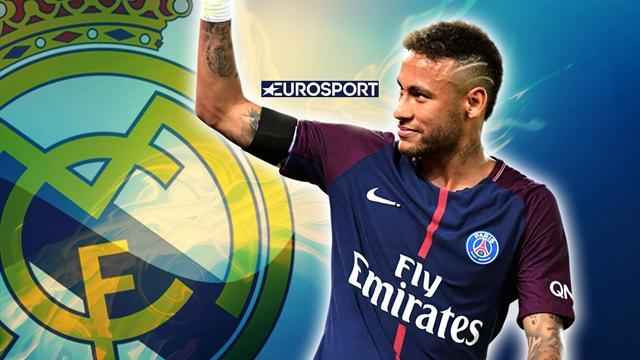 El Real Madrid comunica que no tiene previsto realizar ofertas por Neymar