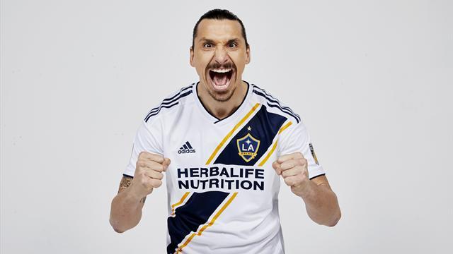 MLS | Van 1996 tot 2018, 23 keer het doelpunt van het seizoen
