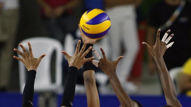 Affaire Paris Volley : Le début des play-offs reporté d'une semaine