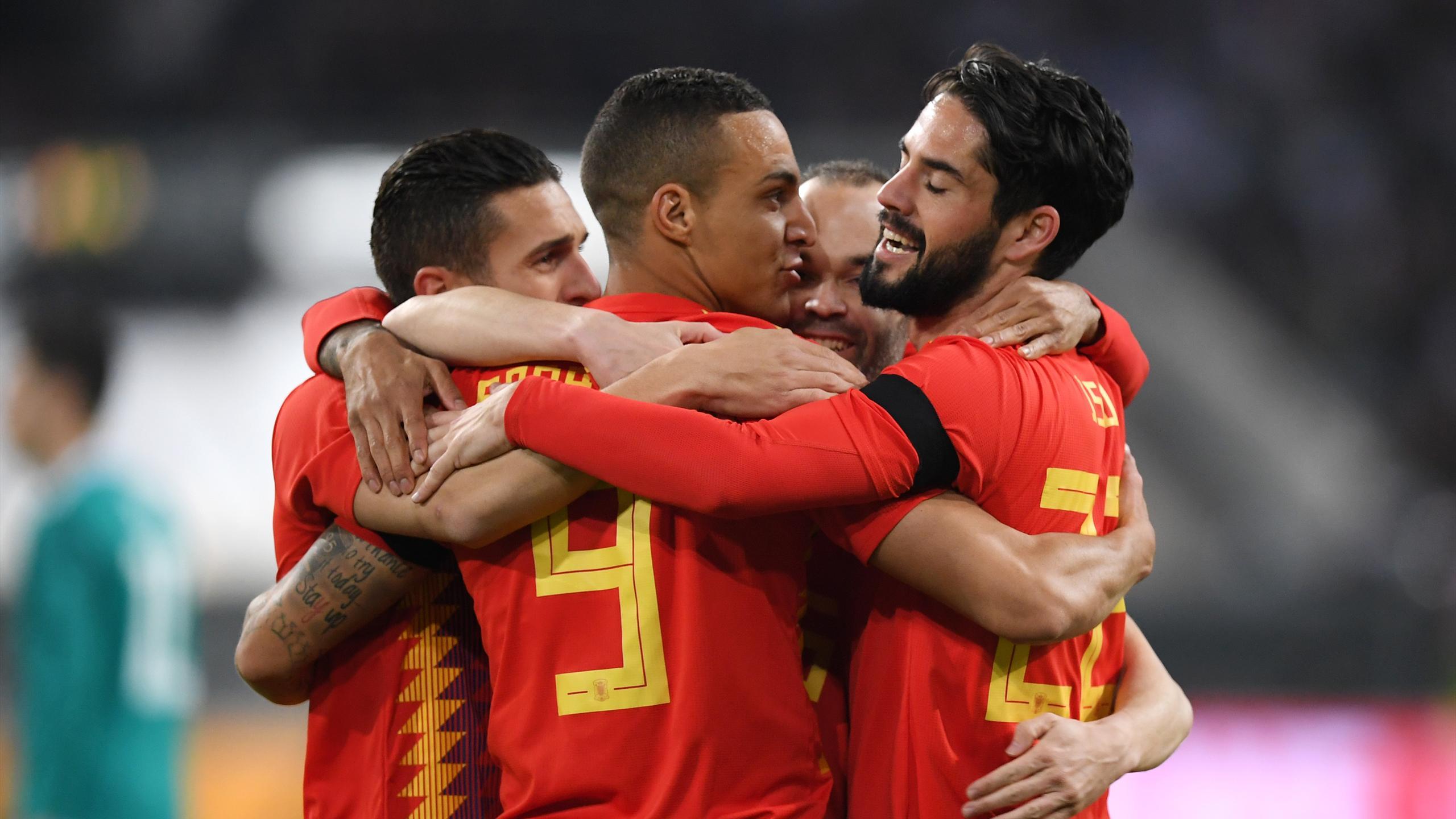 Trauerflor Spanien