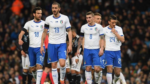 Nazionale, Di Biagio: