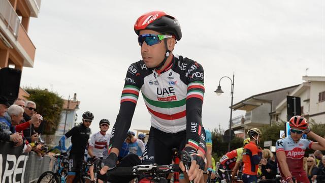 Fabio Aru dice no al Mondiale di Innsbruck: una decisione sofferta ma sensata