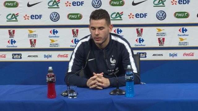 Hernandez : «Je suis Marseillais, ce serait un peu compliqué d'aller à Paris»