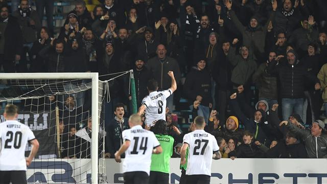 Stagione 2018-19: la Covisoc respinge la domanda di iscrizione di Avellino, Bari e Cesena