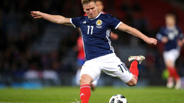 Manchester United Midfielder Scott McTominay Withdraws From Scotland Squad Due To Injury