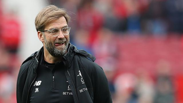 Klopp, le « Normal One » qui a quelque chose en plus
