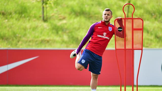 England World Cup squad latest reports: Heartbreak for Bertrand