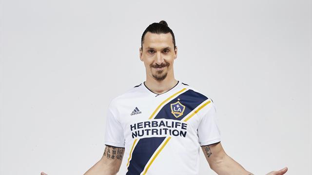 """Zlatan sahalara dönmek için sabırsızlanıyor: """"Aslan aç"""""""
