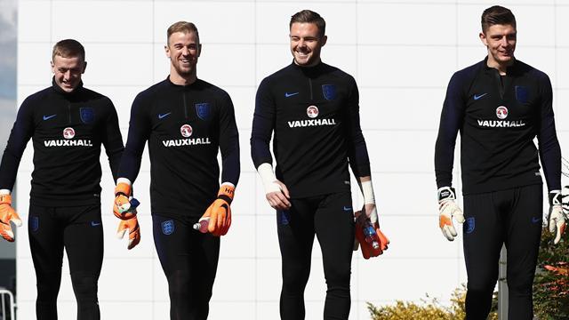 Gareth Southgate offers update on injured Arsenal star Jack Wilshere