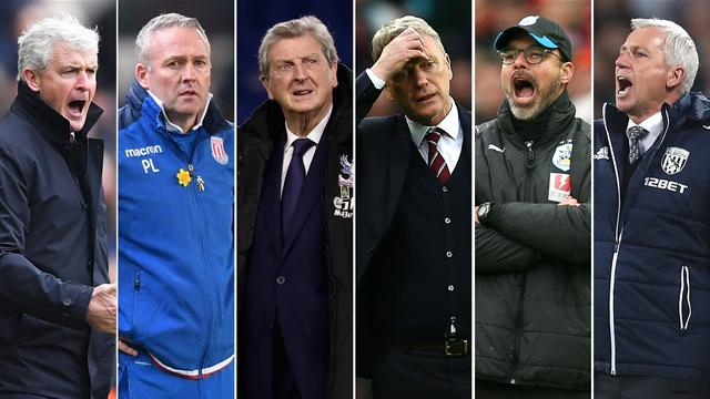 Race to the Championship: Predicting the Premier League relegation run-in…