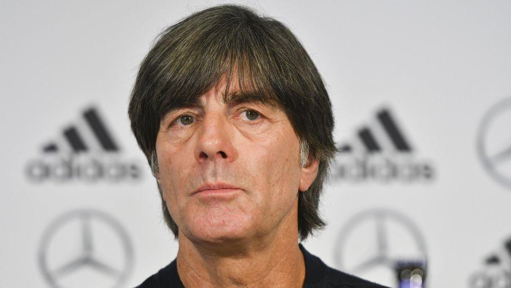 Joachim Löw Mit 38 Millionen Euro Jahresgehalt Topverdiener Unter
