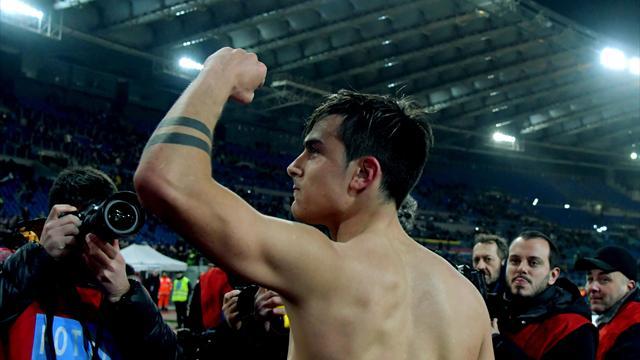 Calciomercato, offerta shock dell'Atletico Madrid per Dybala: tutti i dettagli